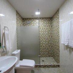 Отель ApartHotel Arshakunyants Апартаменты разные типы кроватей фото 11