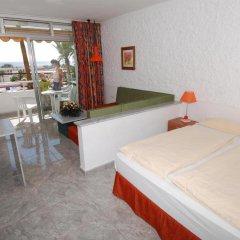 Отель Apartamentos Matorral Студия фото 2