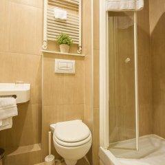 Hotel Torino 3* Стандартный номер фото 5