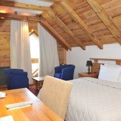 Отель Bianca Resort & Spa 4* Люкс с разными типами кроватей фото 4