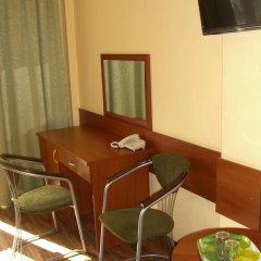 Мини-отель Тукан Стандартный номер с различными типами кроватей фото 40