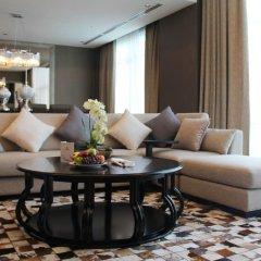 Отель Grandis Hotels and Resorts 4* Люкс с различными типами кроватей фото 4