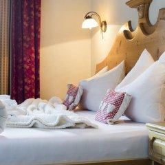 Отель Alphotel Tyrol 4* Номер Комфорт фото 6