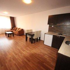 Апартаменты Menada Diamant Residence Apartments Солнечный берег в номере
