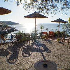 Отель Anatoli Греция, Эгина - отзывы, цены и фото номеров - забронировать отель Anatoli онлайн бассейн
