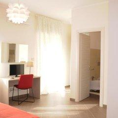 Отель La Rosa Dei Venti Джардини Наксос комната для гостей фото 4