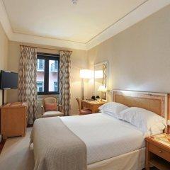 Отель Lisboa Plaza 4* Номер категории Эконом фото 5