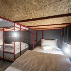 Bed Hostel Кровать в женском общем номере фото 3