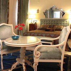 Celal Sultan Hotel - Special Class 4* Стандартный номер разные типы кроватей фото 4