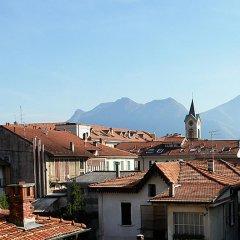 Отель Palazzo Sassonia Италия, Вербания - отзывы, цены и фото номеров - забронировать отель Palazzo Sassonia онлайн