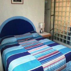 Отель Suites Churubusco Апартаменты фото 8