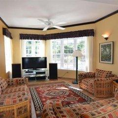 Отель Spicy Hill Villa Ямайка, Порт Антонио - отзывы, цены и фото номеров - забронировать отель Spicy Hill Villa онлайн комната для гостей