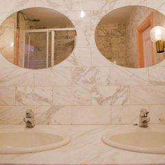 Отель The Swaen Juwelier Нидерланды, Амстердам - отзывы, цены и фото номеров - забронировать отель The Swaen Juwelier онлайн ванная