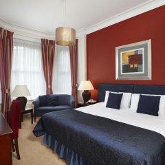 Best Western Plus The Connaught Hotel 4* Стандартный номер с 2 отдельными кроватями фото 2