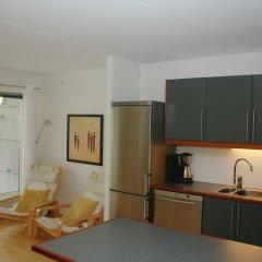 Апартаменты Stavanger Small Apartments - City Centre в номере фото 2