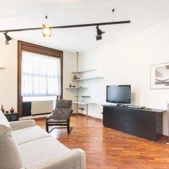 Отель Flat in Duomo Италия, Милан - отзывы, цены и фото номеров - забронировать отель Flat in Duomo онлайн комната для гостей фото 4