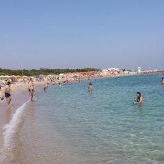 Отель Vento Dell'Est Лечче пляж