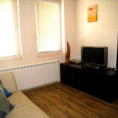 Апартаменты Bansko Royal Towers Apartment Студия с различными типами кроватей фото 4