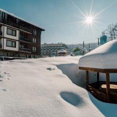 Отель Green Life Resort Bansko Болгария, Банско - отзывы, цены и фото номеров - забронировать отель Green Life Resort Bansko онлайн фото 3