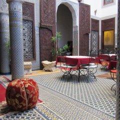 Отель Riad Youssef Марокко, Фес - отзывы, цены и фото номеров - забронировать отель Riad Youssef онлайн