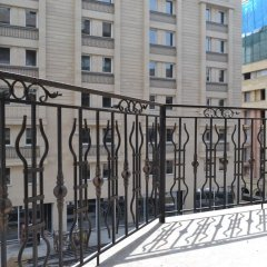 Отель North ave.- La Piazza балкон