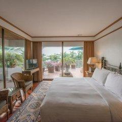 Отель Avani Pattaya Resort 5* Люкс с разными типами кроватей фото 3