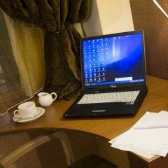 Отель Byotell Istanbul 5* Стандартный номер с различными типами кроватей фото 5