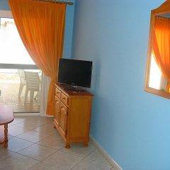 Отель Solymar Jasmin A3 удобства в номере