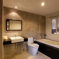 Отель Nize Hotel Таиланд, Пхукет - отзывы, цены и фото номеров - забронировать отель Nize Hotel онлайн ванная фото 2