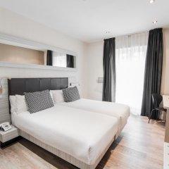Отель Petit Palace Puerta del Sol 3* Стандартный номер с двуспальной кроватью фото 5