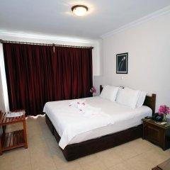 Fora Apart Hotel комната для гостей фото 2