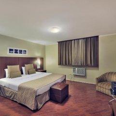 Hotel Deville Business Curitiba комната для гостей фото 4