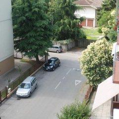 Отель Via Diaz парковка