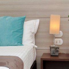 Отель Relais Servio Tullio Стандартный номер с различными типами кроватей фото 6