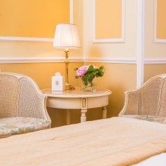 Bristol Palace Hotel 4* Стандартный номер фото 3