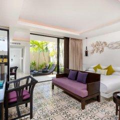 Отель Manathai Surin Phuket комната для гостей фото 5