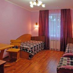 Гостиница Тарас Бульба Стандартный номер разные типы кроватей фото 2