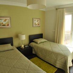 Отель Apartamentos 3 Praias комната для гостей фото 3