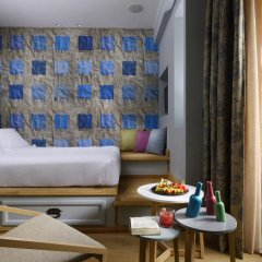 Отель Ville Sull Arno 5* Улучшенный номер фото 3