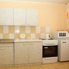 Апартаменты Альт Апартаменты (40 лет Победы 29-Б) Стандартный номер с разными типами кроватей фото 34