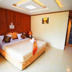 Отель MR.MAC'S 3* Стандартный номер фото 9