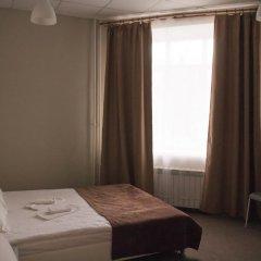 Мини-Отель Агиос на Курской 3* Улучшенный номер с двуспальной кроватью фото 4