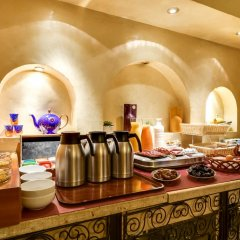 Отель Villa Royale Montsouris Париж питание фото 3