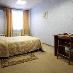 Гостиница Арктика 3* Стандартный номер разные типы кроватей фото 4
