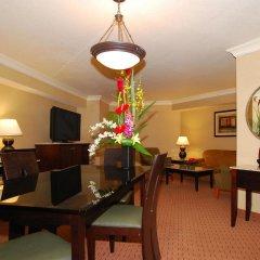 Stratosphere Hotel, Casino & Tower 3* Люкс Премиум с различными типами кроватей фото 6