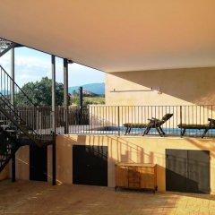 Отель Mirador de la Fuente бассейн