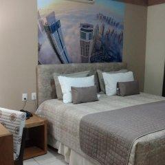 Prisma Plaza Hotel 3* Номер Делюкс с различными типами кроватей фото 3