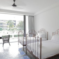 Отель Surintra Boutique Resort 3* Номер Делюкс двуспальная кровать фото 3