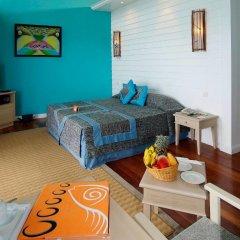 Отель Ellaidhoo Maldives by Cinnamon 4* Бунгало с различными типами кроватей фото 4