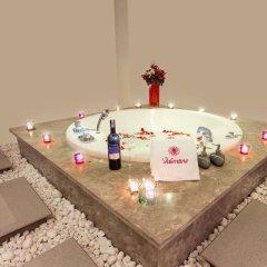 Valentine Hotel 3* Люкс с различными типами кроватей фото 14
